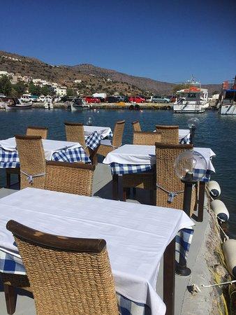 Vritomartes Restaurant: photo7.jpg