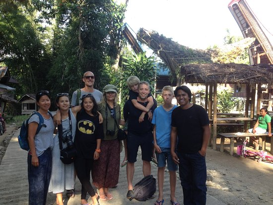 Sulawesi Culture Tour With Local