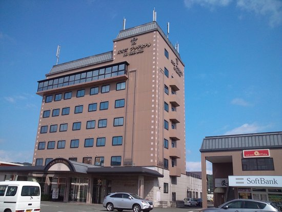 Ozu Plaza Hotel Photo