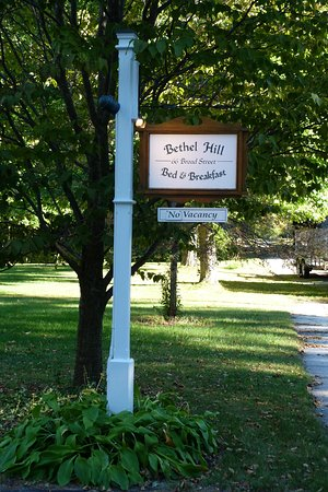 Bethel Hill Bed and Breakfast-billede