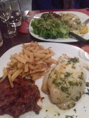 Restaurants Toulouse La Fourchette