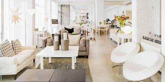 Hotel Tolosa: Lobby