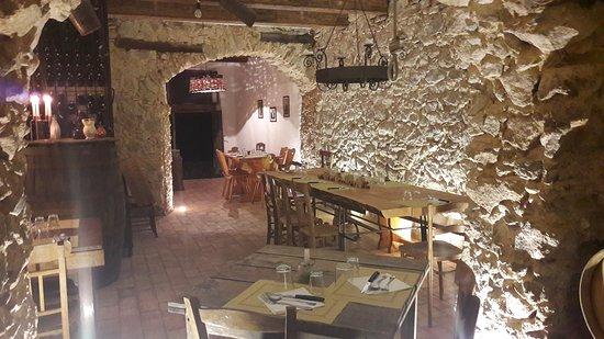 Badolato, Italy: Catojo dello Spinetto