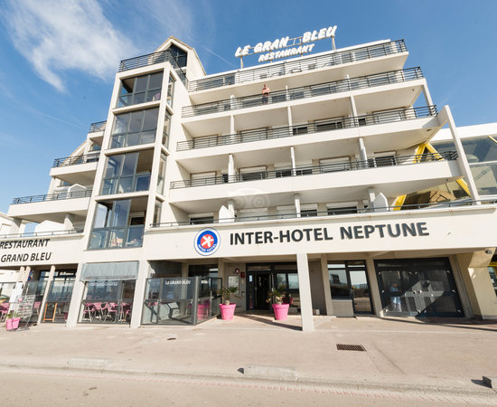 neptune hotel updated 2018 prices reviews berck. Black Bedroom Furniture Sets. Home Design Ideas