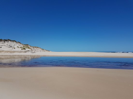 Pemberton, Avustralya: Mouth of Warren River