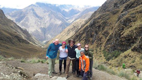 InfoCusco: Camino del Inca
