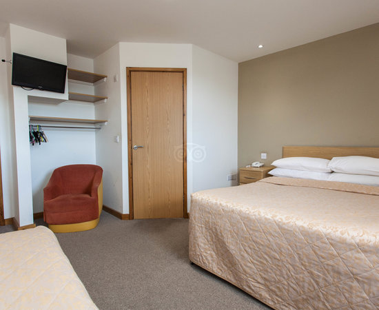 Hotel With Single Rooms Weston Supermare