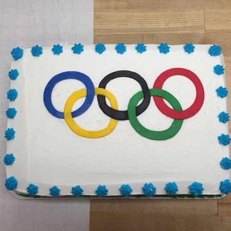 Ludlow, VT: Olympics