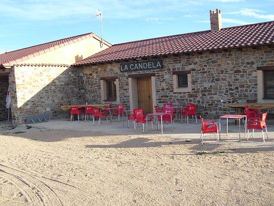 La Candela Hostal-Restaurante