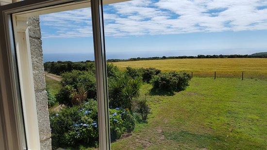 St Buryan, UK: our view