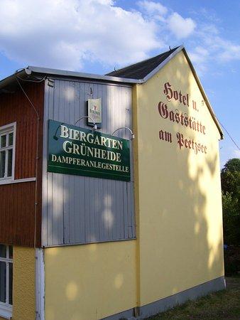 Foto de Gruenheide