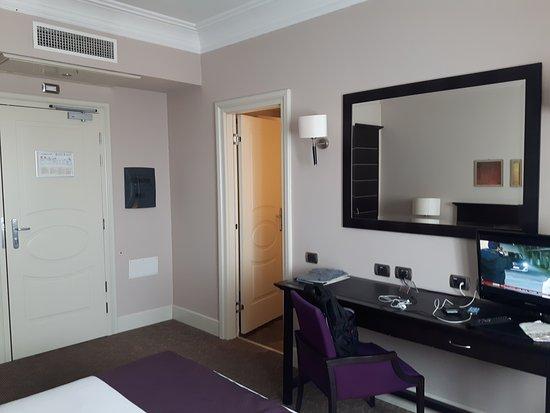 Hotel Regina Margherita - Cagliari : 20161013_120115_large.jpg