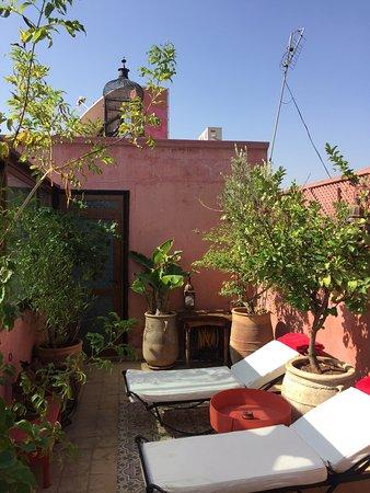 Riad La Terrasse des Oliviers: photo6.jpg
