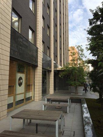 Hotel Brighton City Osaka Kitahama: photo1.jpg