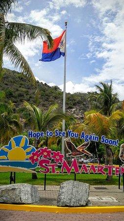 Marina Port La Royale : Shopping