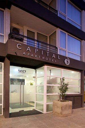 Capital Apart Hotel