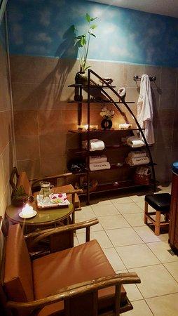 Salon de coiffure - Bild von Hotel Gregoire, Antananarivo - TripAdvisor