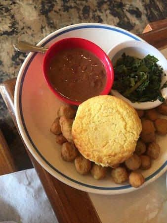 Soddy Daisy, TN: Blue Ribbon Cafe