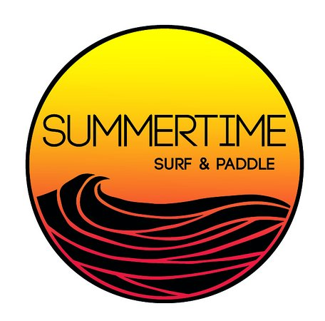 Bradley Beach, Νιού Τζέρσεϊ: Summertime Surf