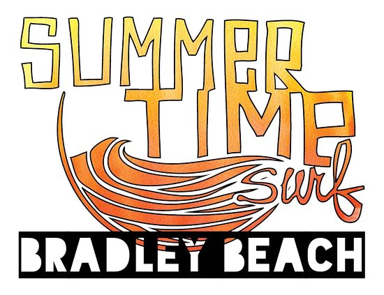 Summertime Surf School - Bradley Beach