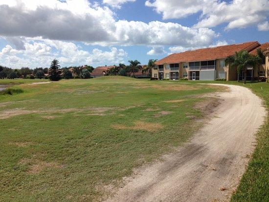 Bonita Fairways Golf Club