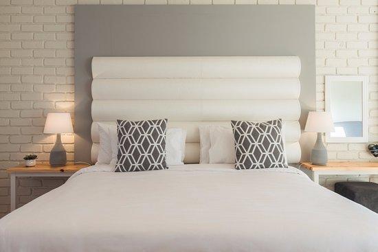 Interlaken Guest House: Fisheagle bedroom
