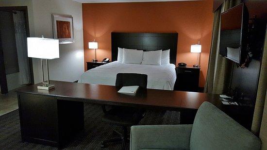 Seneca, Carolina del Sur: Suite Room