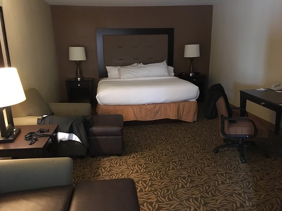 Holiday Inn Kearney: photo4.jpg