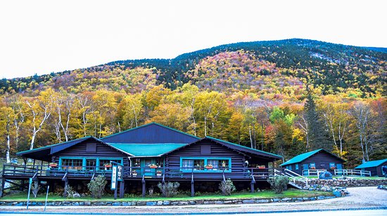 Hart's Location, Nueva Hampshire: Crawford Notch State Park, NH...