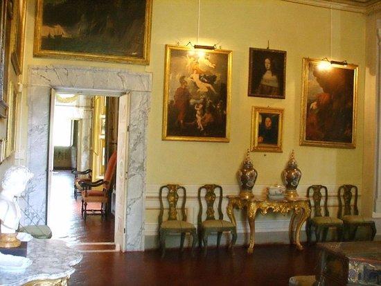 Capannori, Italien: Una stanza