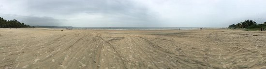 Salcette, India: Panorama