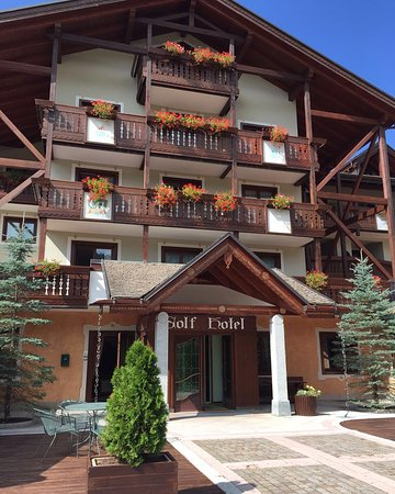 Imagen de Golf Hotel - Blu Hotels