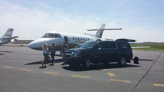 Imperial, PA: Private Airport Trips