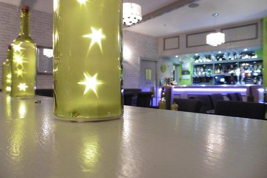Turriff, UK: Restaurant Setting