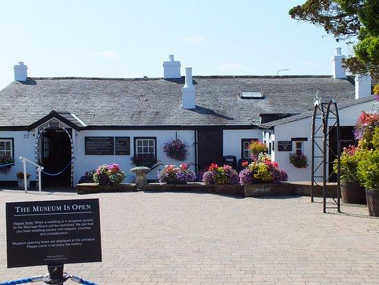 Gretna Green, UK: Blacksmiths Shop