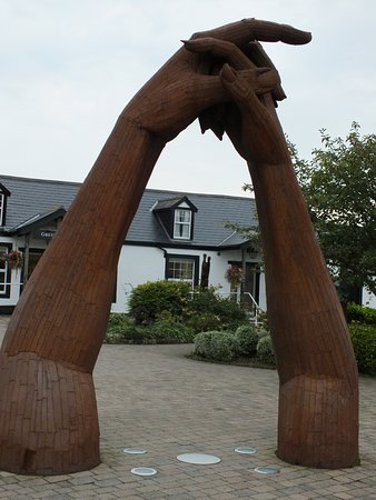 Gretna Green, UK: The Big Dance