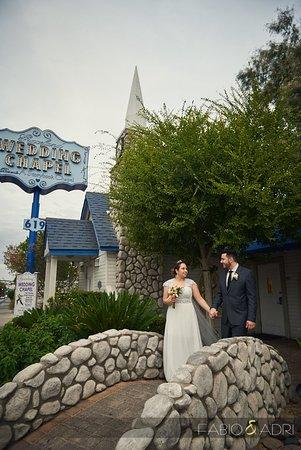 Graceland Wedding Chapel Foto FabioAdri
