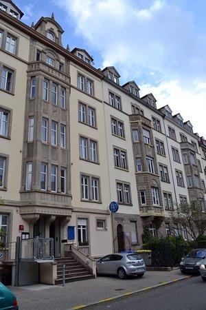 Hôtel des Princes Photo