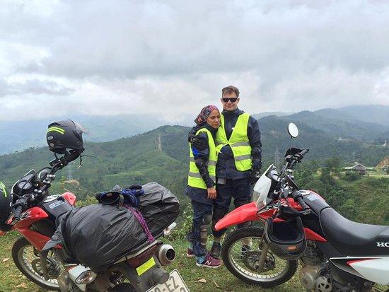 Viet Trails Travel