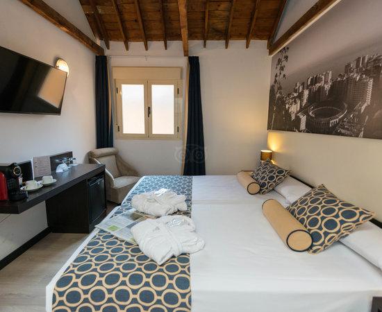 Hotel Soho Boutique Malaga, hoteles en Málaga