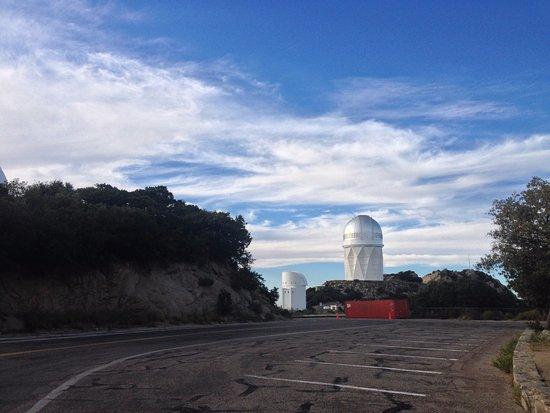 Sells, AZ: Observatory