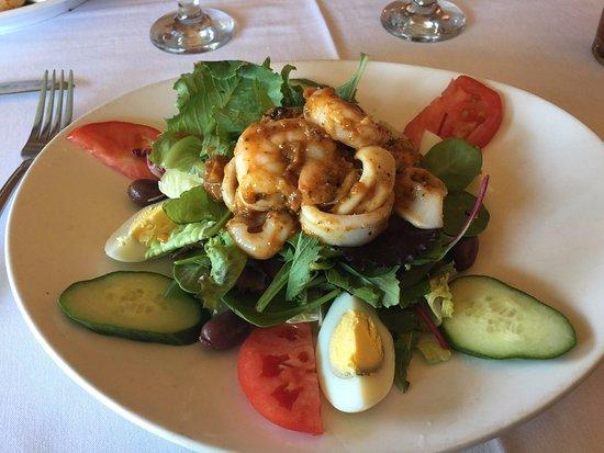 New Orleans Cafe Fairfax Va