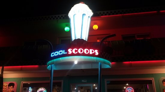 cool scoops...