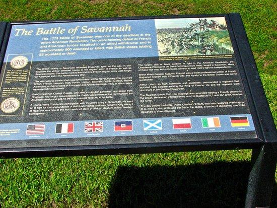 Tricentennial Park: History