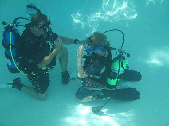 Avid Divers - Las Vegas, Nevada