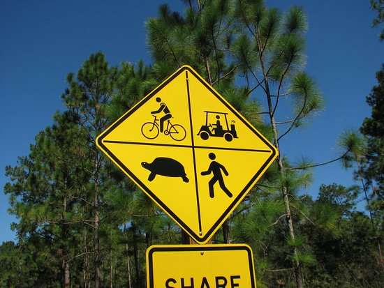 Live Oak, FL: Cute sign