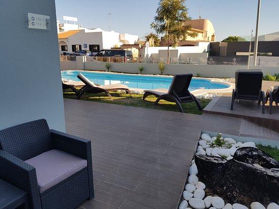Hotel Santa Eulalia: 20160923_175129_large.jpg