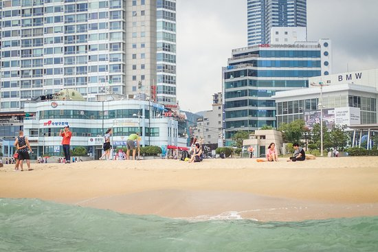 Best Western Haeundae Hotel Beach