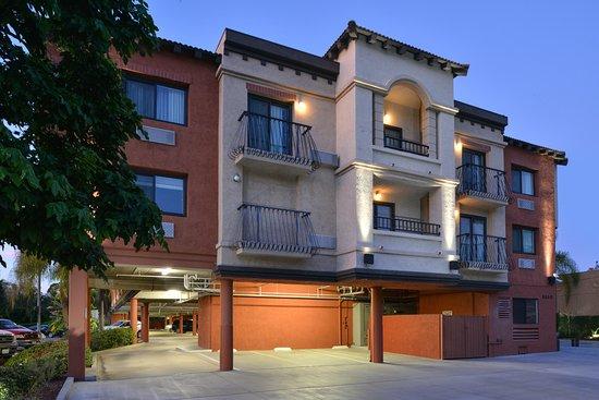 貝斯特韋斯特普拉斯梅薩聖地亞哥酒店