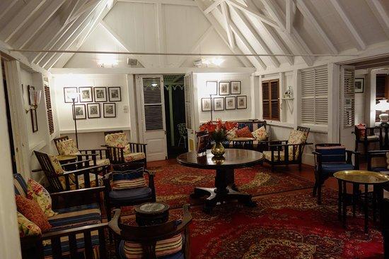 The Hermitage Plantation Inn-billede